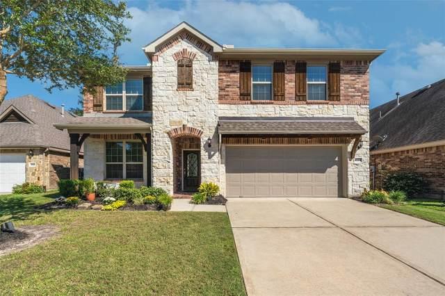 4536 Argonne Woods Drive, Porter, TX 77365 (MLS #54280716) :: The Sansone Group