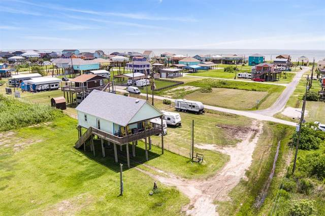 908 Trout Boulevard, Crystal Beach, TX 77650 (MLS #54283968) :: Lerner Realty Solutions