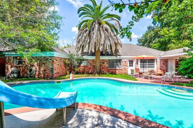 10147 Knoboak Drive, Houston, TX 77080 (MLS #54285440) :: Fairwater Westmont Real Estate