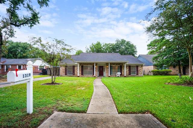 1319 Forsythe Lane, Houston, TX 77073 (MLS #54286240) :: The SOLD by George Team