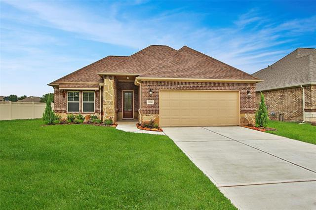 12218 Forest Villas Lane, Conroe, TX 77304 (MLS #54286340) :: The SOLD by George Team