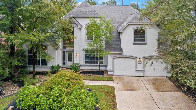 30 Misted Lilac Place, The Woodlands, TX 77381 (MLS #54289157) :: NewHomePrograms.com LLC