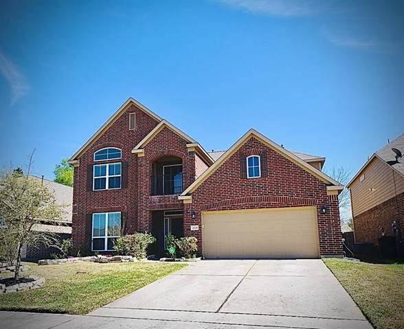 20738 Quartz Creek Lane, Humble, TX 77338 (MLS #54290564) :: NewHomePrograms.com LLC