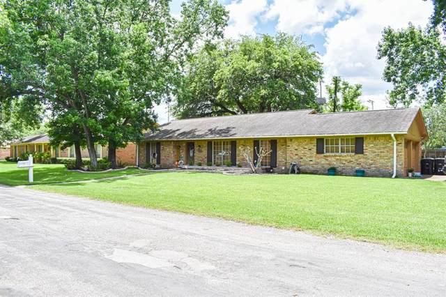 1521 Alta Vista Drive, Alvin, TX 77511 (MLS #54291279) :: Green Residential