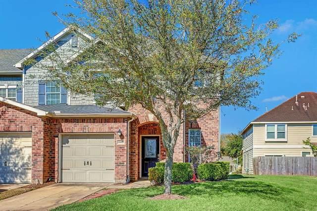 13002 Cressida Glen Lane, Houston, TX 77072 (MLS #54291812) :: Texas Home Shop Realty