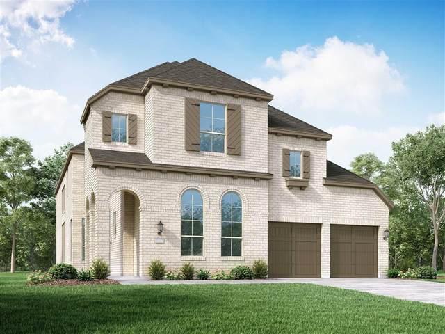 12419 Kinmundy Lane, Richmond, TX 77407 (MLS #54291968) :: Michele Harmon Team