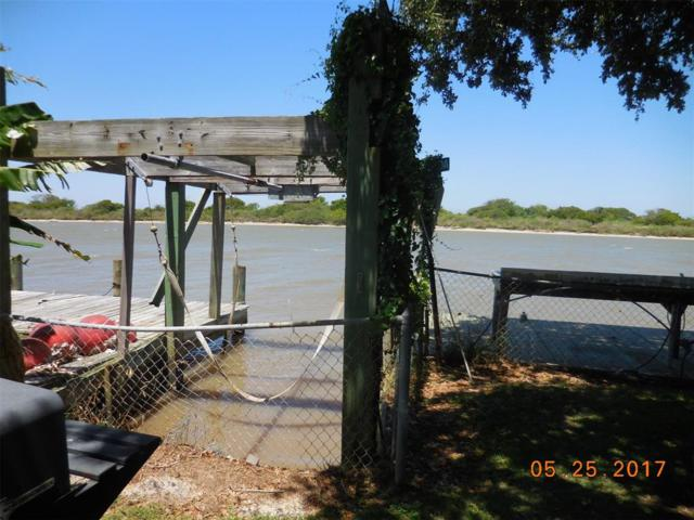 126 Fm 2031, Matagorda, TX 77457 (MLS #54292845) :: The SOLD by George Team