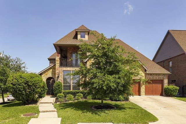 1203 Roush Road, Houston, TX 77077 (MLS #54294957) :: Texas Home Shop Realty