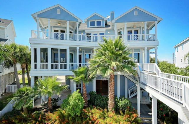 13507 Moyenne Place, Galveston, TX 77554 (MLS #54296779) :: The SOLD by George Team