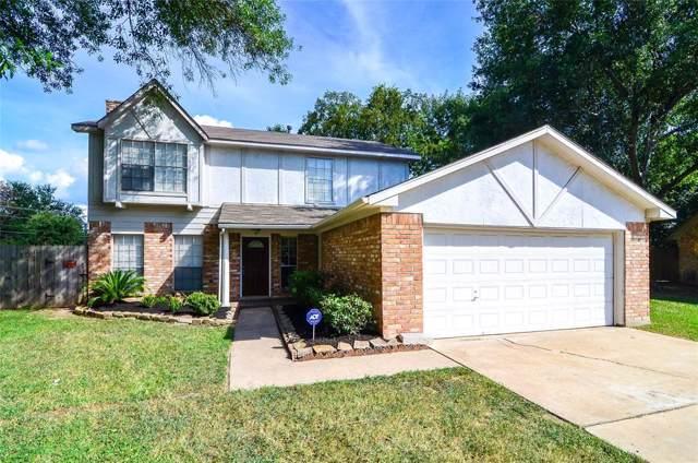 18007 Poppy Trails Street, Katy, TX 77449 (MLS #54298516) :: TEXdot Realtors, Inc.