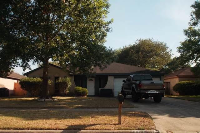 22619 Braken Carter Lane, Katy, TX 77449 (MLS #54299995) :: The Home Branch