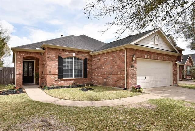 110 Copper Stream Lane, Richmond, TX 77406 (MLS #54300025) :: Lisa Marie Group | RE/MAX Grand