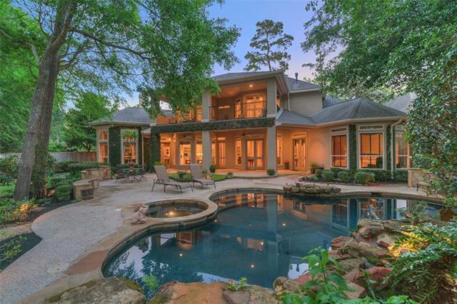 10 Ashlar Point, The Woodlands, TX 77381 (MLS #54300297) :: Texas Home Shop Realty
