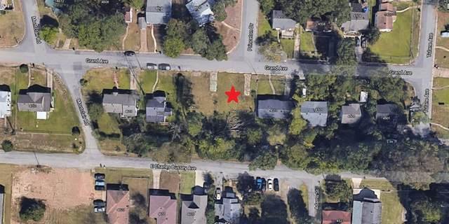 4601 Grand Avenue, Other, AR 72204 (MLS #54303935) :: Michele Harmon Team