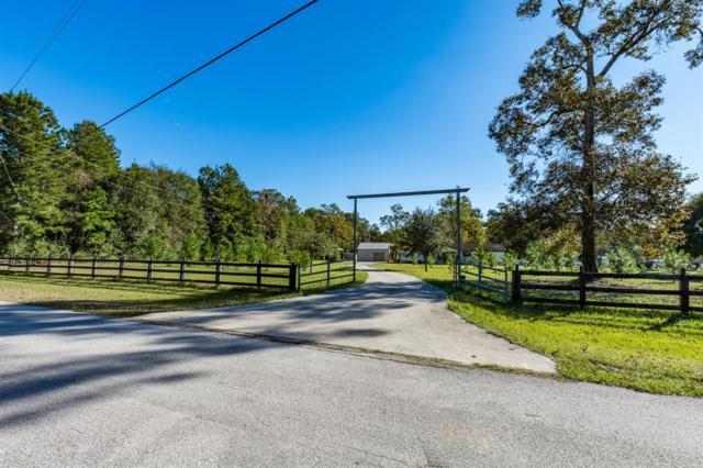 26270 Pecan Grove, Cleveland, TX 77328 (MLS #54305479) :: Magnolia Realty