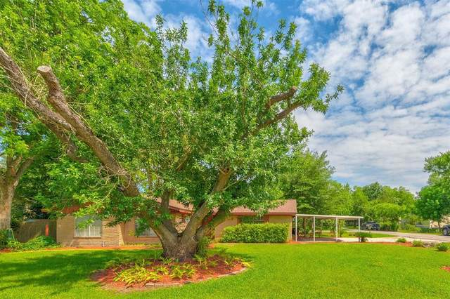 4205 Covert Street, Bacliff, TX 77518 (MLS #54306510) :: All Cities USA Realty