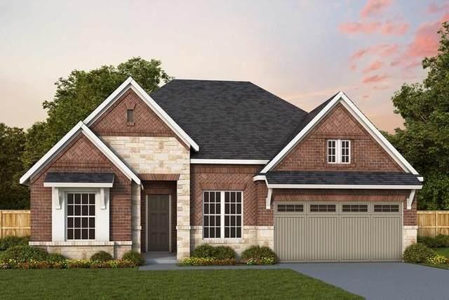 306 Torrey Bloom Loop, Conroe, TX 77304 (MLS #54307819) :: Giorgi Real Estate Group