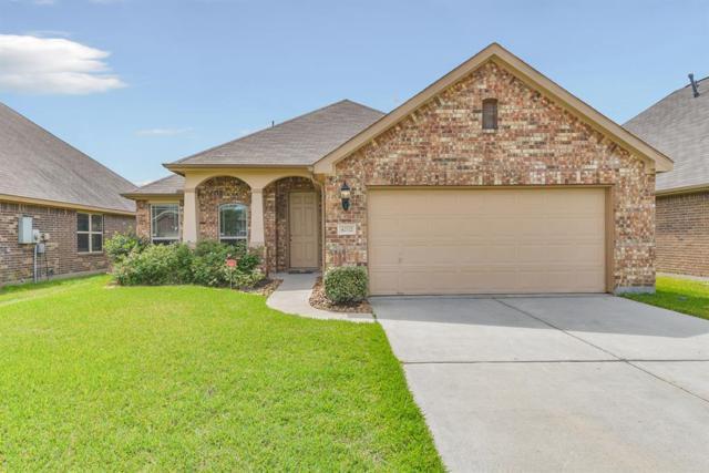 4202 Graceland Drive, Deer Park, TX 77536 (MLS #54308913) :: The Home Branch