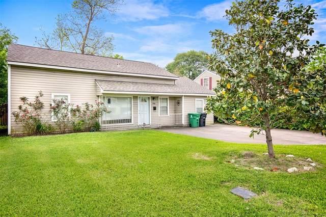 3830 Alsace Street, Houston, TX 77021 (MLS #54309547) :: CORE Realty
