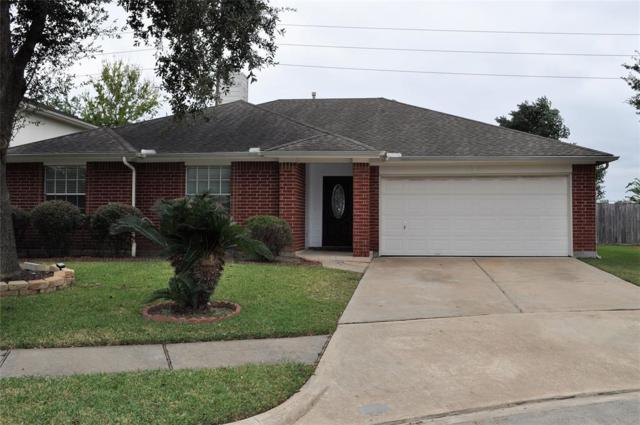 3715 Lindenfield Drive, Katy, TX 77449 (MLS #5430998) :: Green Residential