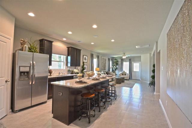 630 Abloom Court, Rosharon, TX 77583 (MLS #54311227) :: Texas Home Shop Realty