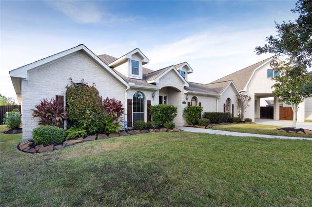 1712 Yucca Court, League City, TX 77573 (MLS #54318322) :: The SOLD by George Team