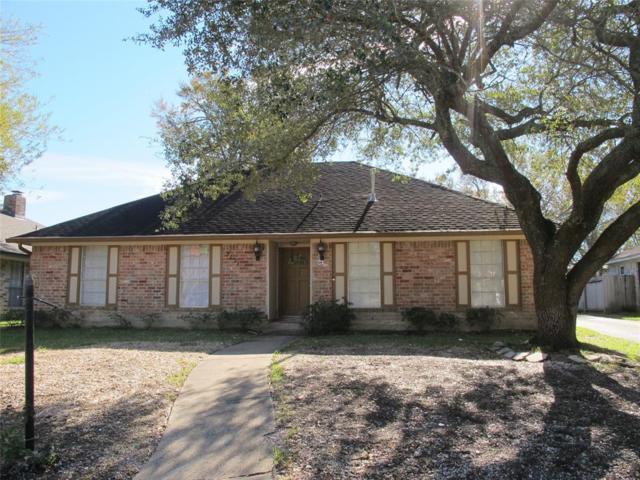 5131 Whittier Oaks Drive, Friendswood, TX 77546 (MLS #54318372) :: The SOLD by George Team