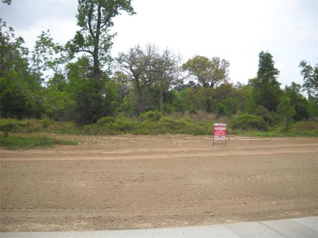 36685 Pinehurst Meadow, Magnolia, TX 77354 (MLS #54318757) :: Fairwater Westmont Real Estate