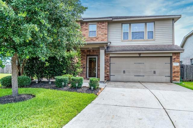 15122 Sierra Ridge Dr, Humble, TX 77396 (MLS #54319542) :: Ellison Real Estate Team