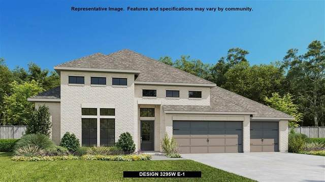 28802 Ally Lynn Way, Katy, TX 77494 (MLS #54319899) :: Homemax Properties