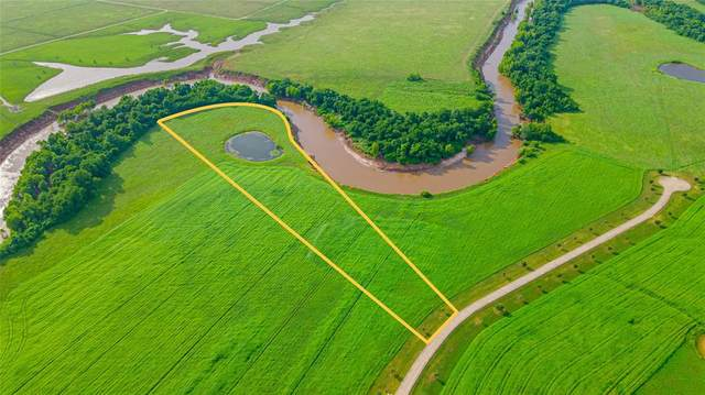 Tract 19 River Haven Drive, Navasota, TX 77868 (MLS #54322297) :: The SOLD by George Team