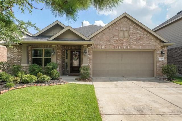 13115 Riata River Lane, Humble, TX 77346 (MLS #54322782) :: The SOLD by George Team
