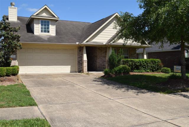 4730 Richmond Knoll Lane, Fresno, TX 77545 (MLS #54324073) :: King Realty