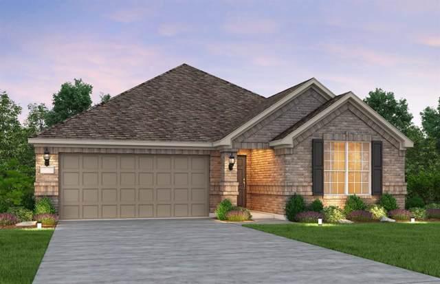 4400 Imperial Gardens Drive, Spring, TX 77386 (MLS #54326868) :: The Heyl Group at Keller Williams