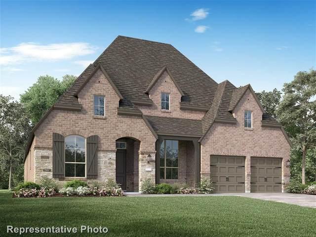 2511 Heritage Park Drive, Missouri City, TX 77459 (MLS #54327139) :: The Sansone Group