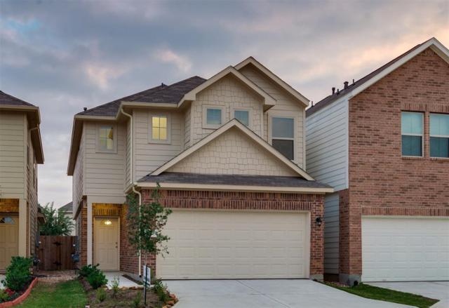 8031 Villa De Norte Street, Houston, TX 77070 (MLS #54328142) :: See Tim Sell