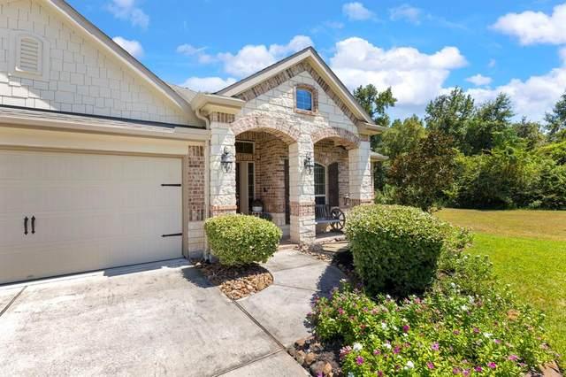 199 Capriccio Lane, Montgomery, TX 77316 (MLS #54329668) :: All Cities USA Realty
