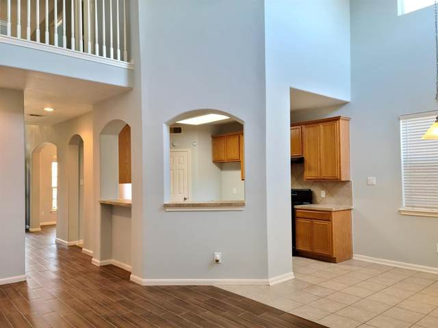 13311 Rustic Garden Drive, Houston, TX 77083 (MLS #54330243) :: Ellison Real Estate Team