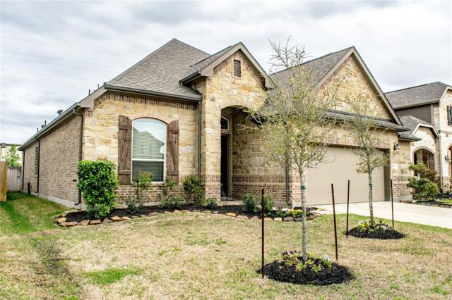 9431 Dochfour Lane, Tomball, TX 77375 (MLS #54330797) :: Texas Home Shop Realty