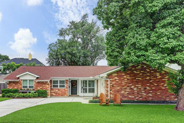 9018 Mullins Drive, Houston, TX 77096 (MLS #54331276) :: Connect Realty