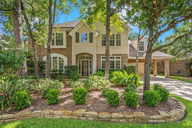 15 Laurelhurst Circle, The Woodlands, TX 77382 (MLS #54331793) :: The Heyl Group at Keller Williams