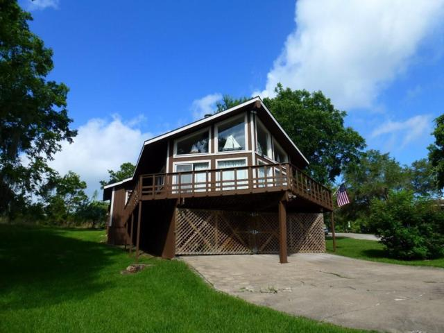 770 N Forest Cove Loop, Coldspring, TX 77331 (MLS #54331880) :: Texas Home Shop Realty