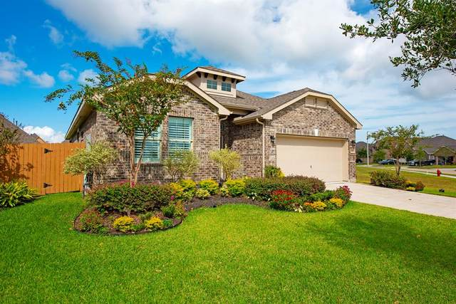 2809 Pranzo Lane, League City, TX 77573 (MLS #54332666) :: Giorgi Real Estate Group