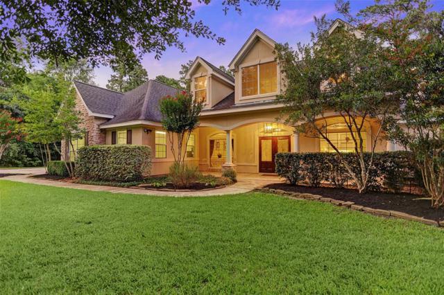14574 Founders Way, Pinehurst, TX 77362 (MLS #54334194) :: Texas Home Shop Realty