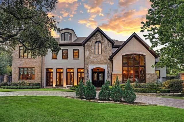 5676 Doliver Drive, Houston, TX 77056 (MLS #54334388) :: Keller Williams Realty
