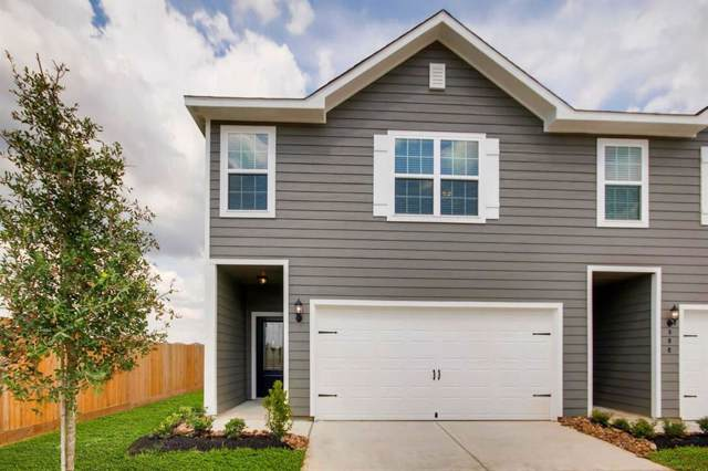 513 Pine Cove Lane, Brookshire, TX 77423 (MLS #54334587) :: Texas Home Shop Realty