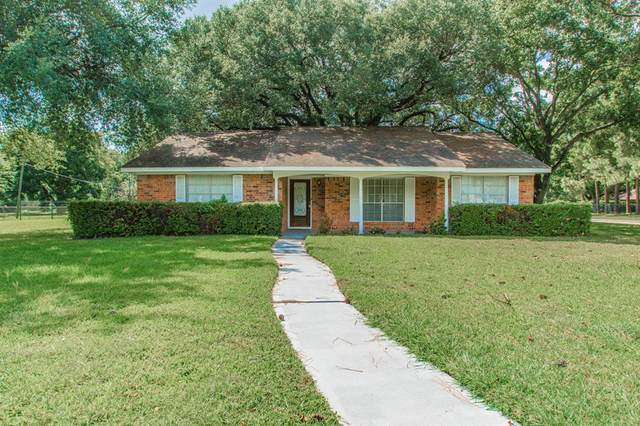 4323 Tilson Lane, Houston, TX 77041 (MLS #54335204) :: Connect Realty