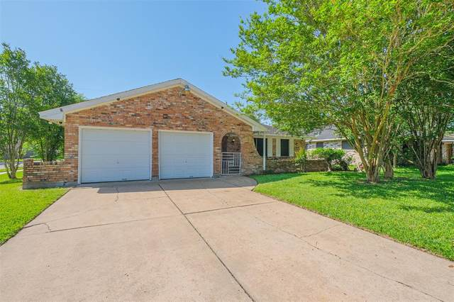 9782 Rambling Trail, Houston, TX 77089 (MLS #54336533) :: Michele Harmon Team