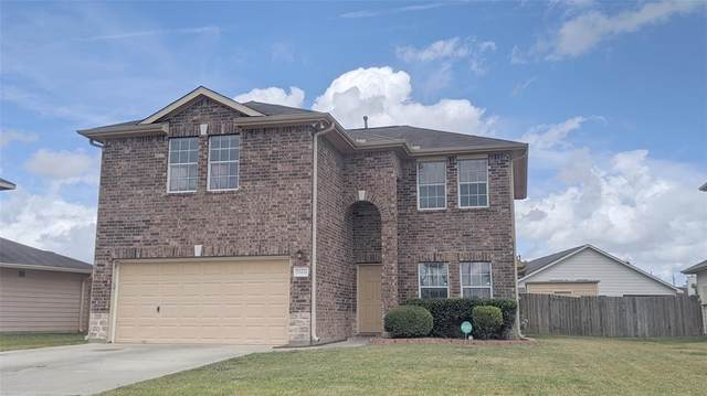 21434 Brasstown Mountain Way, Katy, TX 77449 (MLS #54337330) :: Lerner Realty Solutions