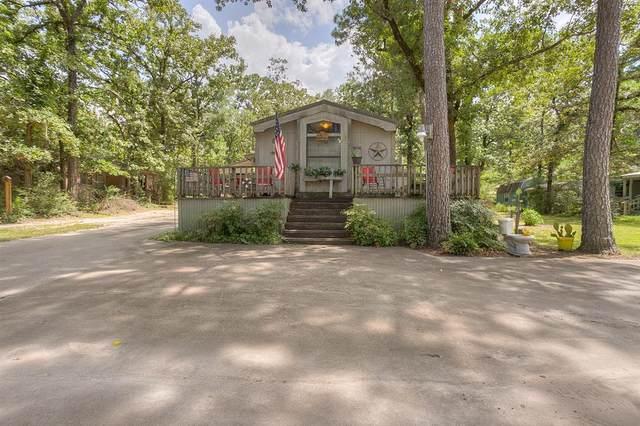 88 Mockingbird Lane, Trinity, TX 75862 (MLS #54341976) :: The Freund Group